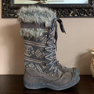 MUK LUKS Qwen Tall Boots